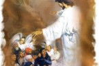 (Kpł 19,1-2.11-18) Pan powiedział do Mojżesza: Mów do całej społeczności Izraela i powiedz im: Bądźcie świętymi, bo Ja jestem święty, Pan, Bóg wasz! Nie będziecie kraść, nie będziecie kłamać, nie […]