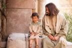 Mk 10, 13-15 I przynosili do niego dzieci, aby się ich dotknął, ale uczniowie gromili ich. (14) Gdy Jezus to spostrzegł, oburzył się i rzekł do nich: Pozwólcie dziatkom przychodzić […]