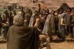 """Jak na religijny film dobrze zrobiony. Józef dowiódł Egipcjanom, że Bóg jego przodków jest najpotężniejszy. Mimo tego oni potem wrócili do swoich bożków, bo """"tradycja"""". Ludzie bardzo przywiązują się do […]"""