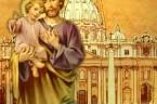 19 marca Święty Józef Oblubieniec Najświętszej Maryi Panny W sprawie szczegółów życia św. Józefa musimy polegać na tym, co przekazały o nim Ewangelie. Poświęcają mu one łącznie 26 wierszy, a […]