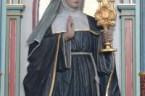 Św. Juliana z Cornillon  Katecheza Benedykta XVI podczas audiencji generalnej (17 listopada 2010 r.) Drodzy bracia i siostry! Również dziś rano chcę wam przedstawić postać kobiety. Jest ona mało […]