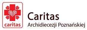 logo caritas poznan