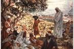 (Iz 48,17-19) Tak mówi Pan, twój Odkupiciel, Święty Izraela: Jam jest Pan, twój Bóg, pouczający cię o tym, co pożyteczne, kierujący tobą na drodze, którą kroczysz. O gdybyś zważał na […]