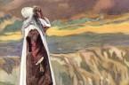 (Pwt 34,1-12) Mojżesz wstąpił ze stepów Moabu na górę Nebo, na szczyt Pisga, naprzeciw Jerycha. Pan zaś pokazał mu całą ziemię Gilead aż po Dan, całą – Neftalego, ziemię Efraima […]