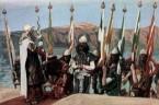 (Pwt 31,1-8) Mojżesz odezwał się tymi słowami do Izraela: Dziś mam już sto dwadzieścia lat. Nie mogę swobodnie chodzić. Pan mi powiedział: Nie przejdziesz tego Jordanu. Sam Pan, Bóg […]
