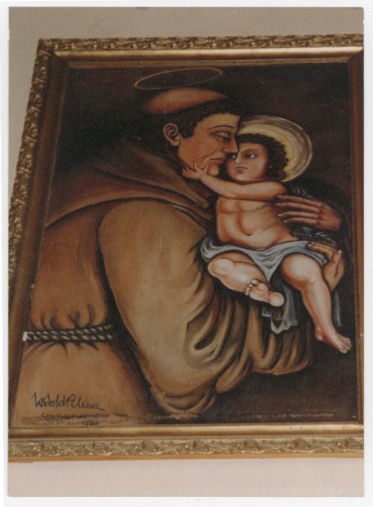 obraz Pilecki 9-14975