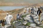 (Kol 2,6-15) Jak przejęliście naukę o Chrystusie Jezusie jako Panu, tak w Nim postępujcie: zapuśćcie w Niego korzenie i na Nim dalej się budujcie, i umacniajcie się w […]