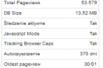 Ale najpierw ważna sprawa: – test układu strony dostosowanego do rozdzielczości 1024 px: http://www.ekspedyt.org/asadow/2013/02/08/2598_podglad-rozdzielczosci-1024.html Będę bardzo wdzięczny za opinie.  Odsłony, czyli każde załadowanie, odświeżenie: Na poniższym wykresie styczeń zaznaczony […]