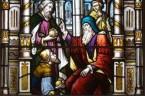 (2 Mch 7,1.20-31) Siedmiu braci zostało schwytanych razem z matką. Bito ich biczami i rzemieniami, gdyż król chciał ich zmusić, aby skosztowali wieprzowiny zakazanej przez Prawo. Przede wszystkim zaś […]
