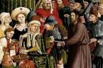 """""""Cóż to jest prawda?"""" – zapytał Piłat Chrystusa.  W słynnej dyskusji z austriackim prawnikiem, twórcą torii państwa i prawa Hansem Kelsenem, Joseph Ratzinger oświadczył: """"Piłat jawi się jako […]"""
