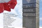Mamy w Opolu Chyba pierwszy w Polsce pomnik poświęcony ich pamięci już 1 marca 2009 świętowaliśmy pod nim. http://www.ospn.opole.pl/?p=art&id=195  W tym roku planujemy tak