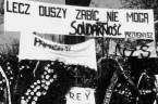 """""""Nie ma wolności bez solidarności! Dzisiaj wypada powiedzieć: nie ma solidarności bez miłości, więcej! nie ma przyszłości człowieka i narodu."""" Jan Paweł II. Droga wiedzie więc od miłości do solidarności, […]"""