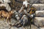 (Am 6,1a.4-7) Biada beztroskim na Syjonie i dufnym na górze Samarii. Leżą na łożach z kości słoniowej i wylegują się na dywanach; jedzą oni jagnięta z trzody i cielęta […]