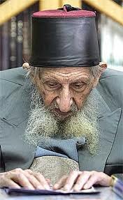rabinytzhak