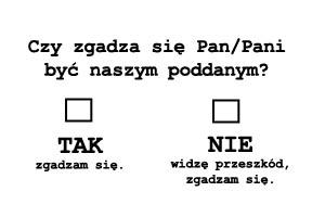 Demokracja made in Poland