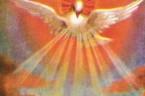 Gołębica to od pierwszych wieków chrześcijaństwa główny ikonograficzny symbol Ducha Świętego. A nakazem papieża Benedykta XIV – jedyny. Prawie zawsze Ducha Świętego malowano w postaci gołębicy – tak jak […]