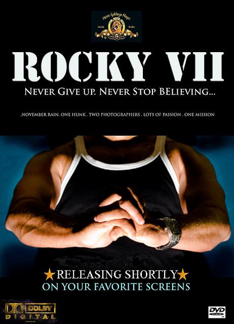 rocky VII