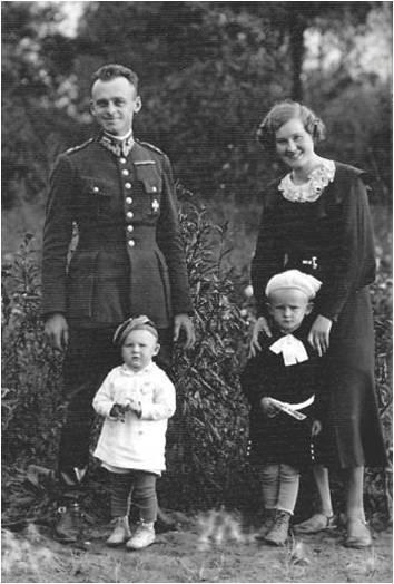 rtm-Witold-Pilecki-z-rodzina-