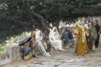 (1 Mch 6,1-13) W czasie swojej wyprawy po górnej krainie król Antioch dowiedział się, że w Persji w Elimais, jest miasto sławne z bogactwa, ze srebra i złota, […]