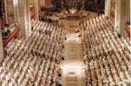 """Artykuł jest odpowiedzią na zarzuty wobec Soboru Watykańskiego II i Jana Pawła II. Poruszam również kwestie Bractwa św. Piusa, zwanych lefebrystami, tradycji i modernizmu, książki """"Ostatnia bitwa szatana"""".   […]"""
