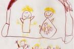Czytelnikom, Komentatorom i Blogerom, ich Rodzinom, oraz pozostałym. Aby przemieniło nas błogosławieństwo Boga, który narodzi się na nowo Aby słowa Jezusa Nowonarodzonego pomagały nam w codziennym rozeznawaniu naszych prawdziwych wrogów […]
