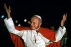 Elezione Papa Giovanni Paolo II – 16 ottobre 1978  Pierwsza Pielgrzymka Jana Pawła II do Polski – Warszawa 03-06-1979 Przemówienie do młodzieży akademickiej zgromadzonej przed kościołem św. Anny – […]