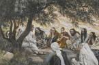 (Ezd 9,5-9) Ja Ezdrasz w czasie ofiary wieczornej podniosłem się z upokorzenia mojego, w rozdartej szacie i płaszczu padłem na kolana, wyciągnąłem dłonie do Pana, Boga mojego, i rzekłem: […]