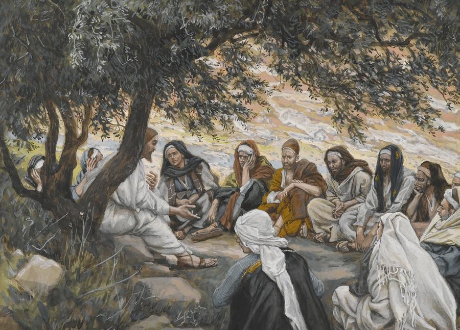 the-exhortation-to-the-apostles-tissot