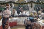 (Syr 3,17-18.20.28-29) Synu, z łagodnością wykonuj swe sprawy, a każdy, kto jest prawy, będzie cię miłował. O ile wielki jesteś, o tyle się uniżaj, a znajdziesz łaskę u Pana. […]