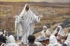 (Iz 41,13-20) Ja, twój Bóg, ująłem cię za prawicę mówiąc ci: Nie lękaj się, przychodzę ci z pomocą. Nie bój się, robaczku Jakubie, nieboraku Izraelu! Ja cię wspomagam – […]