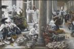 (1 Mch 4,36-37.52-59) Juda i jego bracia powiedzieli: Oto nasi wrogowie są starci. Chodźmy, aby świątynię oczyścić i na nowo poświęcić. Zebrało się więc całe wojsko i poszli na górę […]