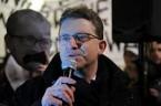 Relacja ze spotkania z Grzegorzem Braunem w białostockim kinie TON z dnia 24.05.2013 część 1 cześć 2 za: http://grzegorzbraun.pl/w-bialymstoku