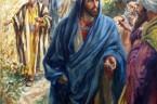 (Kol 1,21-23) Was, którzy byliście niegdyś obcymi /dla Boga/ i /Jego/ wrogami przez sposób myślenia i wasze złe czyny, teraz znów pojednał w doczesnym Jego ciele przez śmierć, by stawić […]