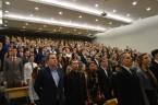 21 marca w częstochowskiej Akademii Polonijnej odbył się Zjazd Zwyczajny Młodzieży Wszechpolskiej. Członkowie MW wybierali nowe władze statutowe Organizacji, w tym nowego Prezesa. Na dwuletnią kadencję, nowym Prezesem Młodzieży Wszechpolskiej […]